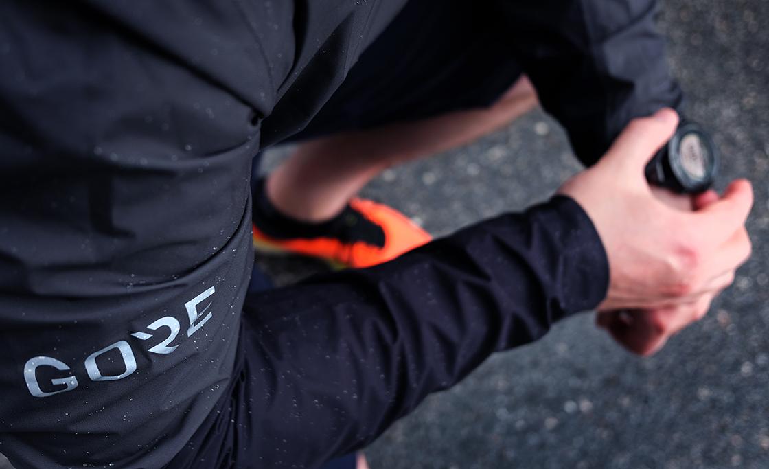 Jacka för värme i alla väder Addnature & Bikester